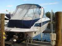 2006 ft myers Florida 32 Crownline Bowrider