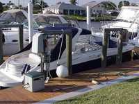 2002 Ft myers Florida 29 Monterey 298 Bowrider with Cabin