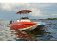 1993 Chapin South Carolina 25 TALON 25 Carrier