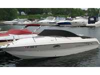 2006 Burlington Vermont 22 Stingray 220CS