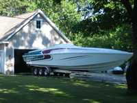 2004 Grand Haven Michigan 45 sonic 45 SS