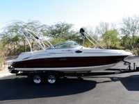 2006  South Carolina 24 Sea Ray 240 SUNDECK