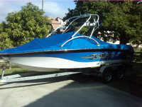 2008 Southwest Ranches Florida 21 Correct Craft Ski Nautique