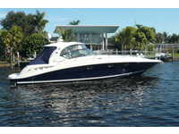 2005 Ft Lauderdale Florida 42 Sea Ray 420 Sundancer