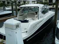 2005 Ft Lauderdale our office Florida 42 Sea Ray 420 Sundancer