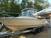 1986 Magnolia Springs Alabama Alabama 25 Tiara Pursuit 2500