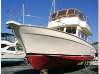 2006 Bay Shore New York 43 Mainship Trawler