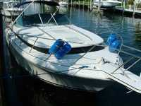 1991 Deerfield Beach Florida 33 Wellcraft 3300 St Tropez