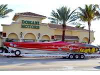 2007 DEERFIELD BEACH Florida 47 OUTER LIMITS LIMITED
