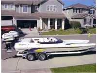 1999 Discovery Bay California 22 DCB Mach 22