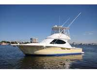 2007 Panama City Florida 39 Tiara 3900 Convertible