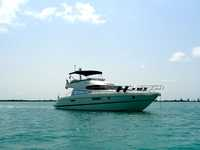 2007 Coconut Grove Florida 51 Cranchi 50 Atlantique