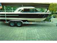 1982 Edgewater Maryland 22 Century Coronado