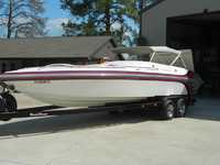 2001 HOUSTON Texas 28 ELIMINATOR EAGLE XP