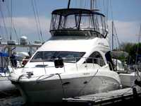 2007 Solomons Island Maryland 36 Sea Ray 36DB