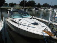 1989 Harrison Township Michigan 31 Sea Ray Sundancer 300  Pending Sale