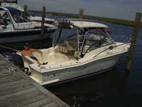 2004 deer park New York 24 scout 242abaco