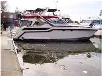 1988 Patterson California 43 Wellcraft Portofino