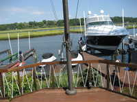 2005 Freeport New York 48 Formula 48 ft Yacht