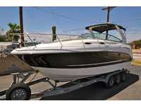 2008 Mesa Arizona 28 Chaparral Signature 280