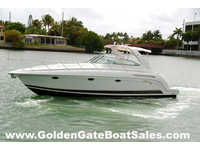 2003 SAINT AUGUSTINE Florida 37 Formula 37 PC