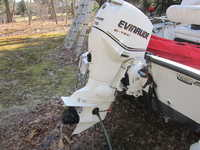 1996 FRAMINGHAM Massachusetts 15 BOSTON WHALER DAUNTLESS 15