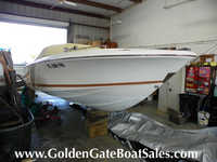 2007 st augustine Florida 22 Chris Craft LANCER 22 RUMBLE