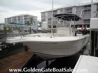 2005 st augustine Florida 25 SEA FOX 257 CC