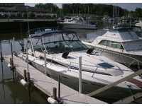 1988 Clarkston Michigan 30 Searay Sundancer