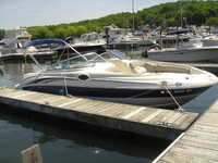 2003 Parkland Florida 24 SeaRay Sundeck