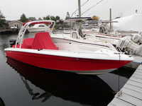 2008 Freeport New York 27 Concept Boats 27 PR Sport