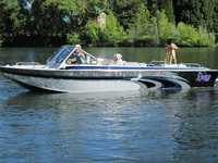 2011 SALEM Oregon 24 ROGUE JET FASTWATER
