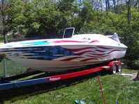 2000 okeana Ohio 28 sunsation intimitator