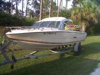 1985 PORT CHARLOTTE Florida 18 STINGRAY 185