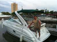 2000 Port Credit  25 Dorel 250SE