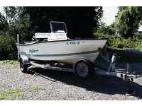 2002 York Harbor Maine 15 Key Largo 160