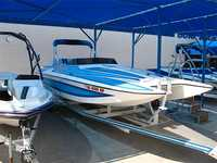1984 Lake Havasu City Arizona 24 Eliminator Daytona