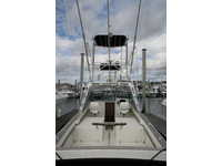 1979 Nantucket Massachusetts 32 Blackfin Yanmar Diesel 32 Combi Custom