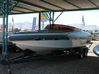 1989 Lake Havasu Arizona 23 Sleekcraft Enforcer