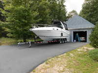 2007 Plattsburgh New York 28 Sea Ray  265 Sundancer