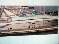 1998 Newburyport Massachusetts 41 Trojan 400 Express