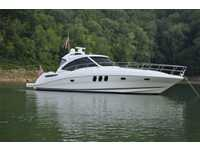 2008 Nashville Tennessee 51 Sea Ray 48 Sundancer