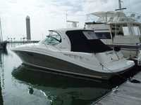 2006 Ft Lauderdale Florida 44 Sea Ray Sundancer 44