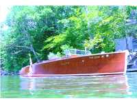 1983 Meredith New Hampshire 27 Grand Craft