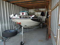 1998 HOUSTON Texas 22 BAYQUEST BAYQUEST