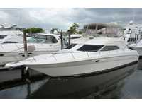 2001  California 45 SEA RAY 450 EXPRESS BRIDGE