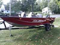 2010 Strasburg Virginia 17 Polar Kraft Outlander