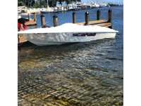 2002 miami Florida 23 wellcraft scarab scs