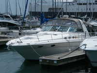 1998 Orland Park Illinois 40 Sea Ray Sundancer 370