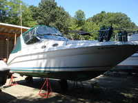 1994 Lititz Pennsylvania 29 SeaRay 290 Sundancer